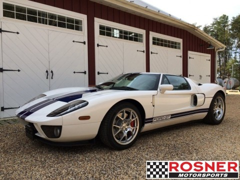 2006 Ford Ford GT 2dr Cpe for sale