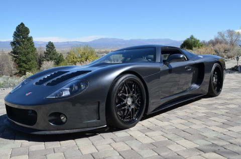 2009 Factory Five Racing GTM Supercar for sale