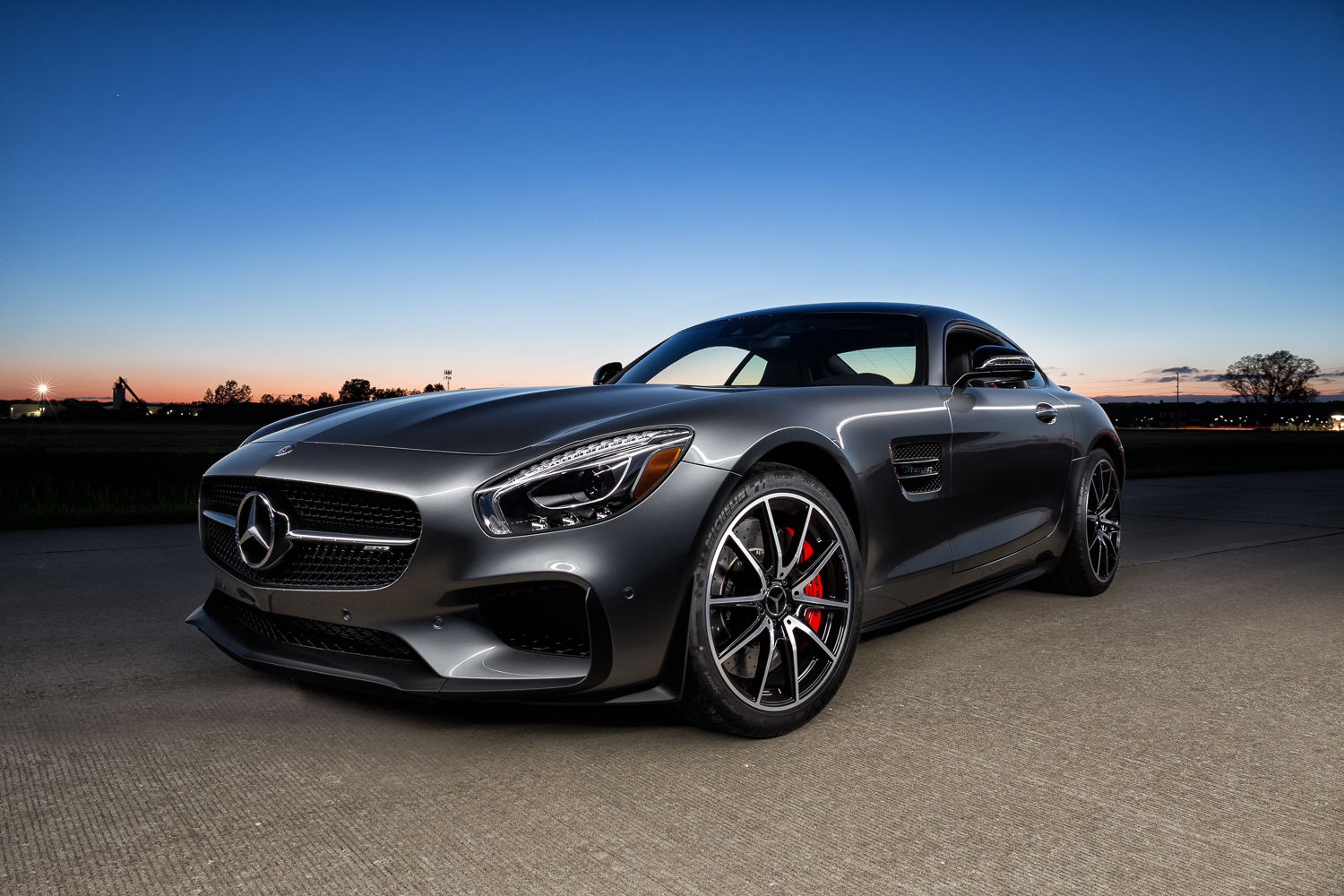 2016 mercedes benz other amg gt s for sale for Benz mercedes for sale