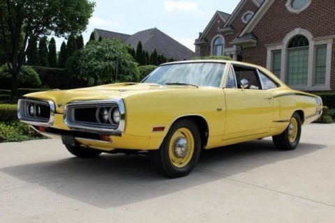 1970 Dodge for sale