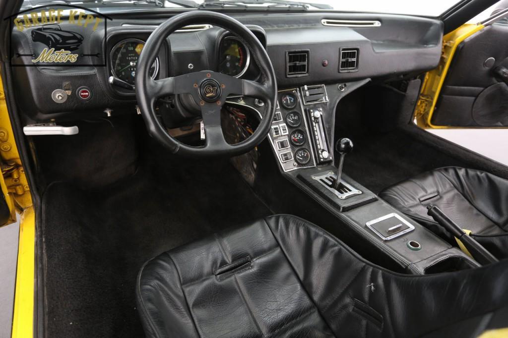 1972 De Tomaso