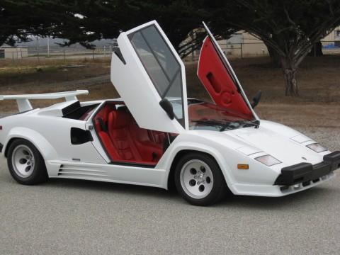 1988 Lamborghini Countach 5000S for sale