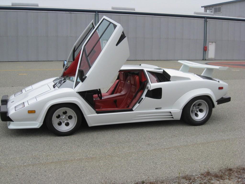 1988 Lamborghini Countach 5000S for sale | 1024 x 768 jpeg 189kB