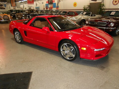 1996 Acura NSX for sale
