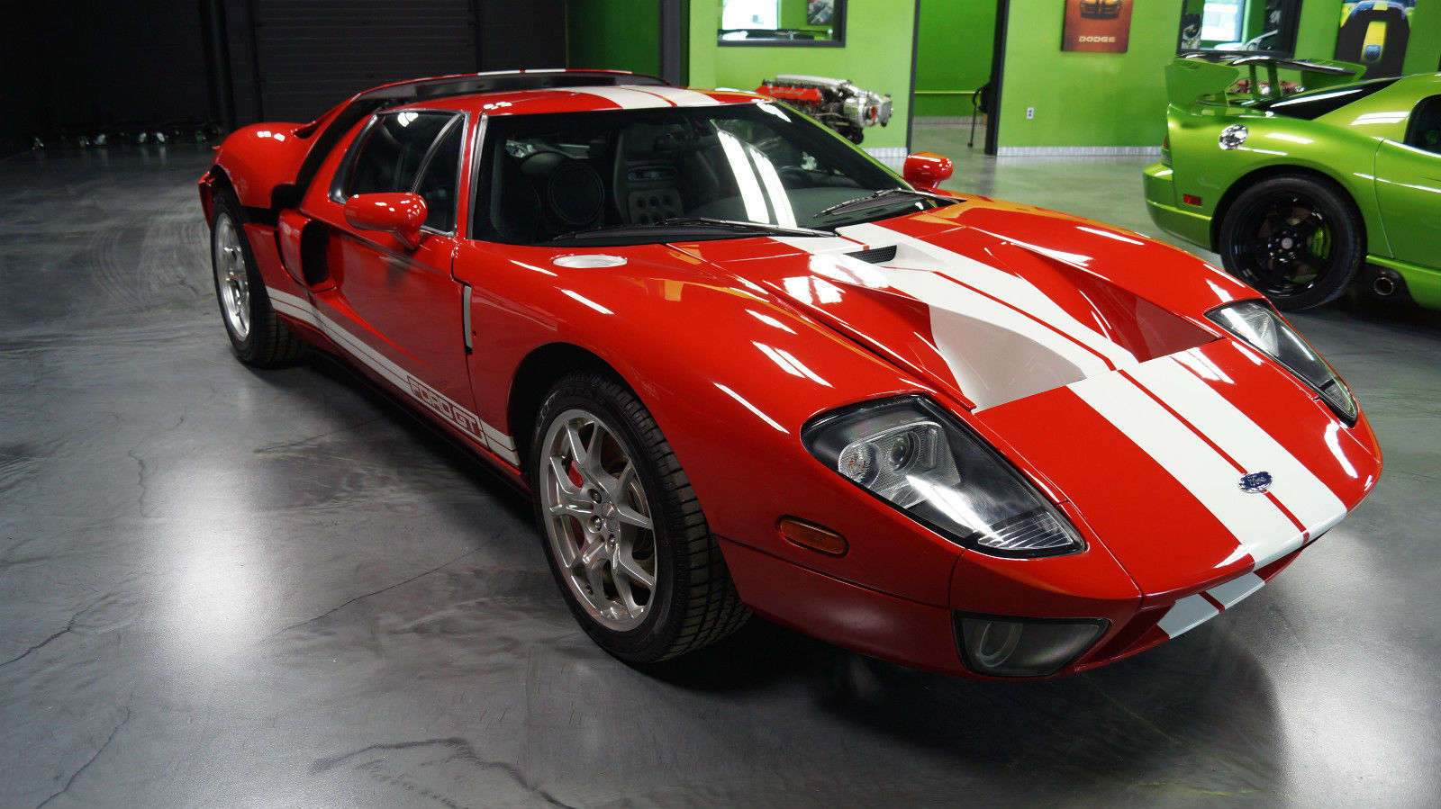 Ford Supercar For Sale