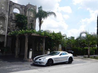 2006 Mercedes-Benz SLR Mclaren GT 721 by CBR (#927) Supercar,street/race READY!! for sale