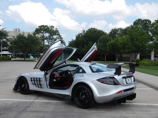 2006 Mercedes-Benz SLR Mclaren GT 721 by CBR (#927) Supercar,street/race READY!!