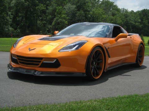 2014 Chevrolet Corvette for sale
