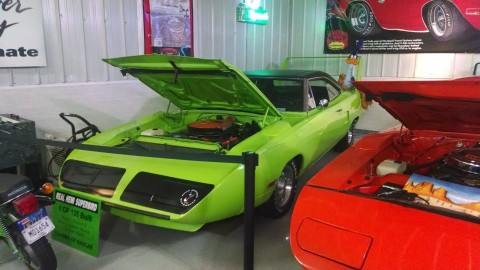 1970 Plymouth Road Runner SUPERBIRD for sale