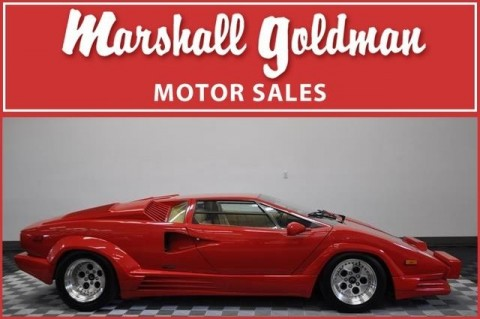 1990 Lamborghini Countach for sale