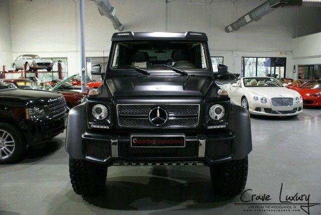 2014 Mercedes Benz G Class