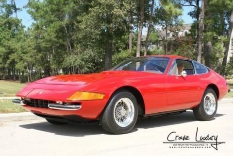 1972 Ferrari for sale