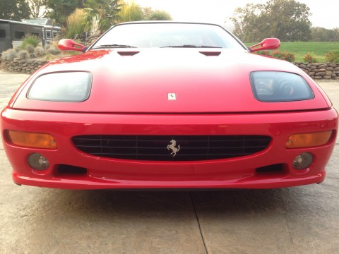 1995 Ferrari for sale