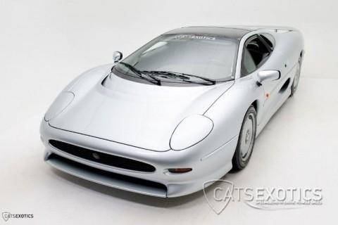 1994 Jaguar XJ220 for sale