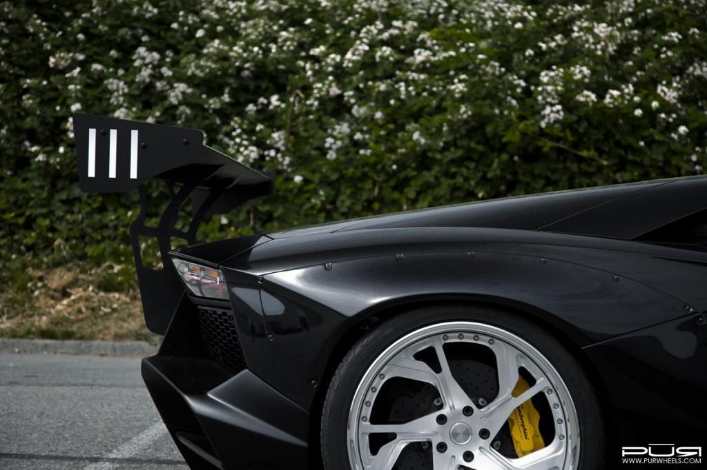 2013 Lamborghini Aventador Lp700 4 50th Anniversary