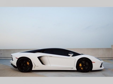 2013 Lamborghini Aventador LP 700 4 for sale