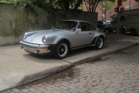 1977 Porsche 930   Matching Numbers   Original Colors for sale
