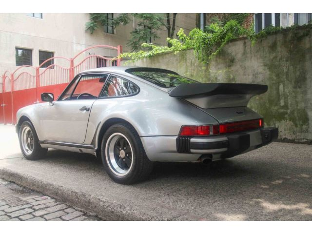 1977 Porsche 930   Matching Numbers   Original Colors