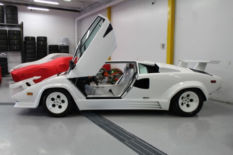 1988 Lamborghini Countach Lp5000 QV for sale