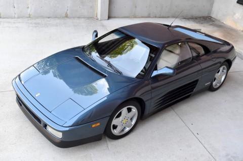 1990 Ferrari 348TB Berlinetta for sale