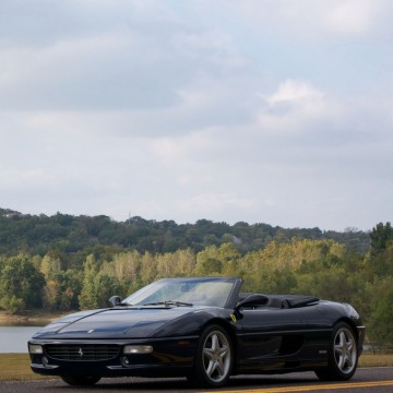 1998 Ferrari 355 Spider for sale