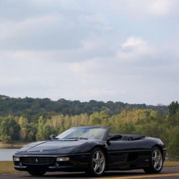 1998 Ferrari 355 Spider for sale