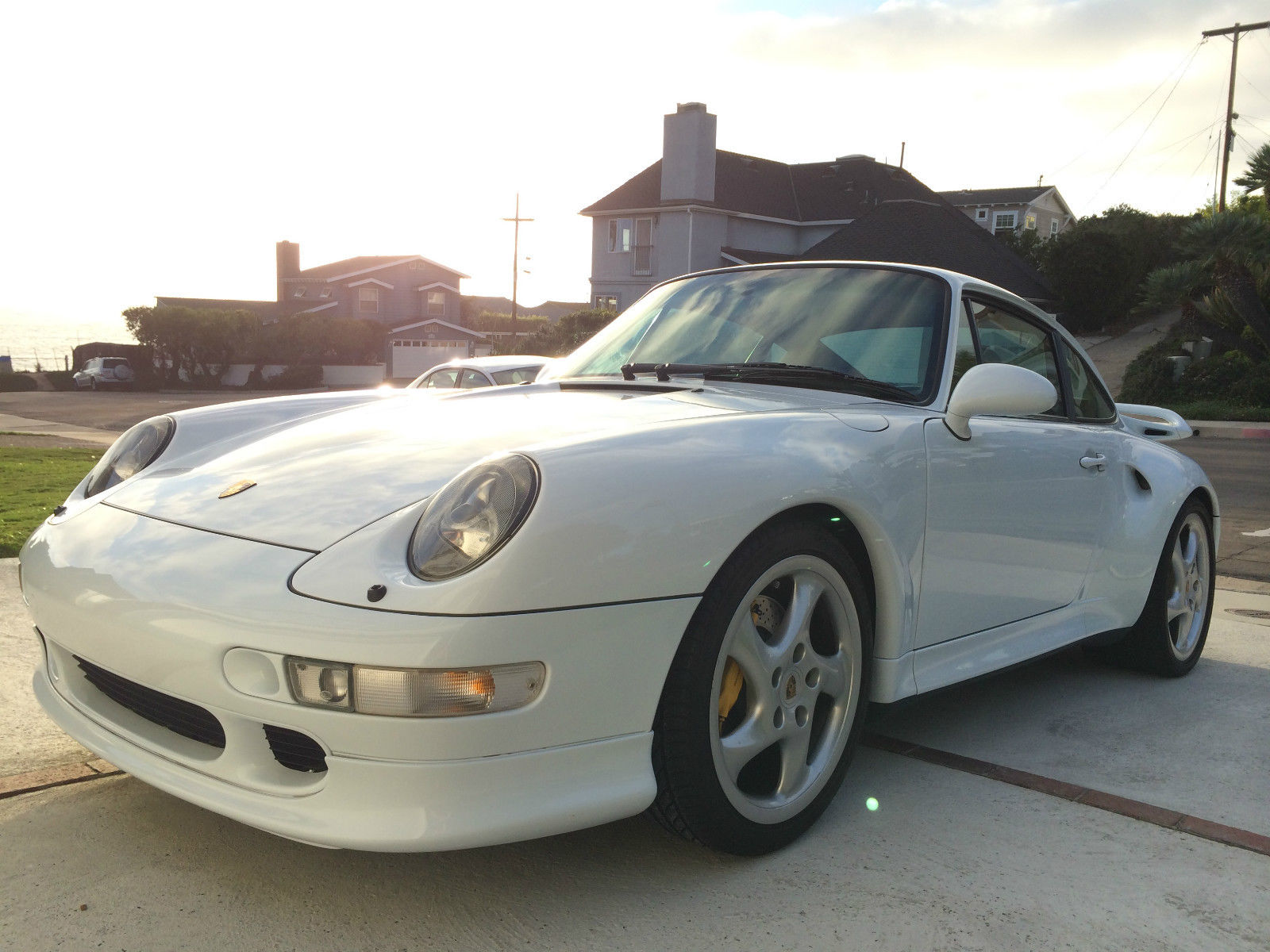 1998 porsche 911 andial 3 8 c2s for sale. Black Bedroom Furniture Sets. Home Design Ideas