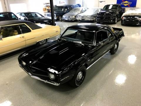 1969 Chevrolet Camaro COPO Tribute for sale