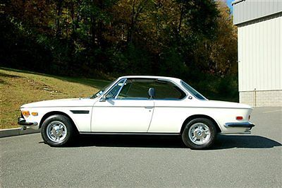 1972 BMW 3.0 CSI for sale
