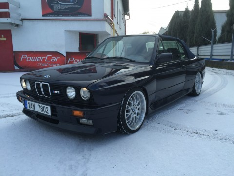 1991 BMW M3 Cabrio Convertible E30 for sale