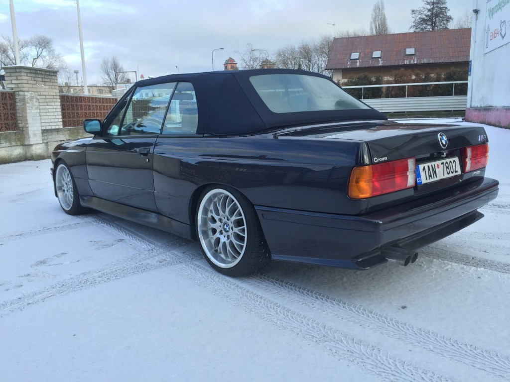 1991 bmw m3 cabrio convertible e30 for sale. Black Bedroom Furniture Sets. Home Design Ideas