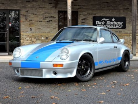 1978 Porsche 911 SC Hotrod for sale