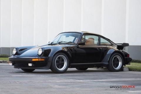 1979 Porsche 911 930 Turbo for sale