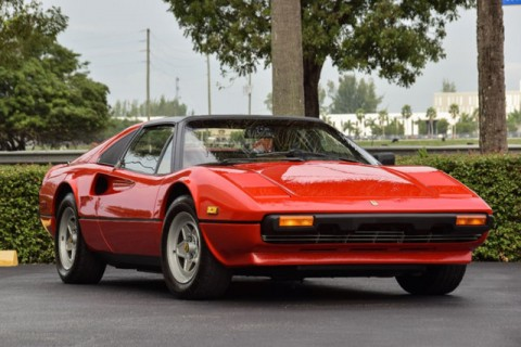 1982 Ferrari 308 GTSi for sale