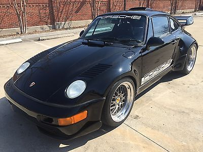 1986 Porsche 911 Slantnose Turbo for sale