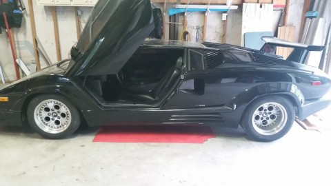 1989 Lamborghini Countach 25th for sale
