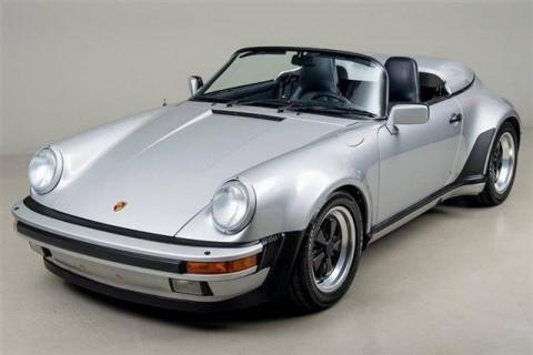 1989 Porsche 911 Speedster for sale