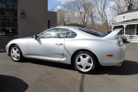 1994 Toyota Supra Turbo for sale