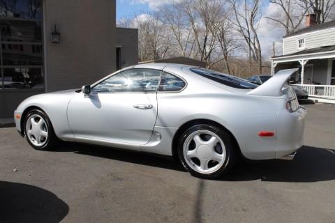 1994 Toyota Supra Turbo for sale