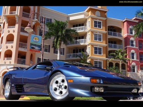 1995 Lamborghini Diablo VT for sale