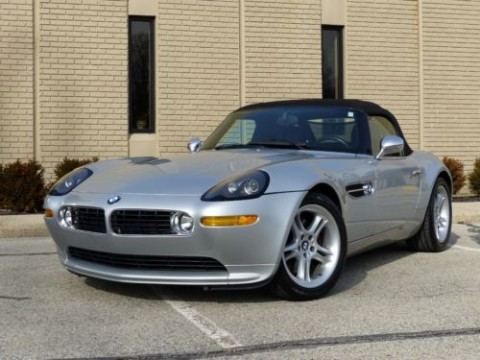 2000 BMW Z8 for sale