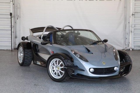 2000 Lotus Elise 340R for sale