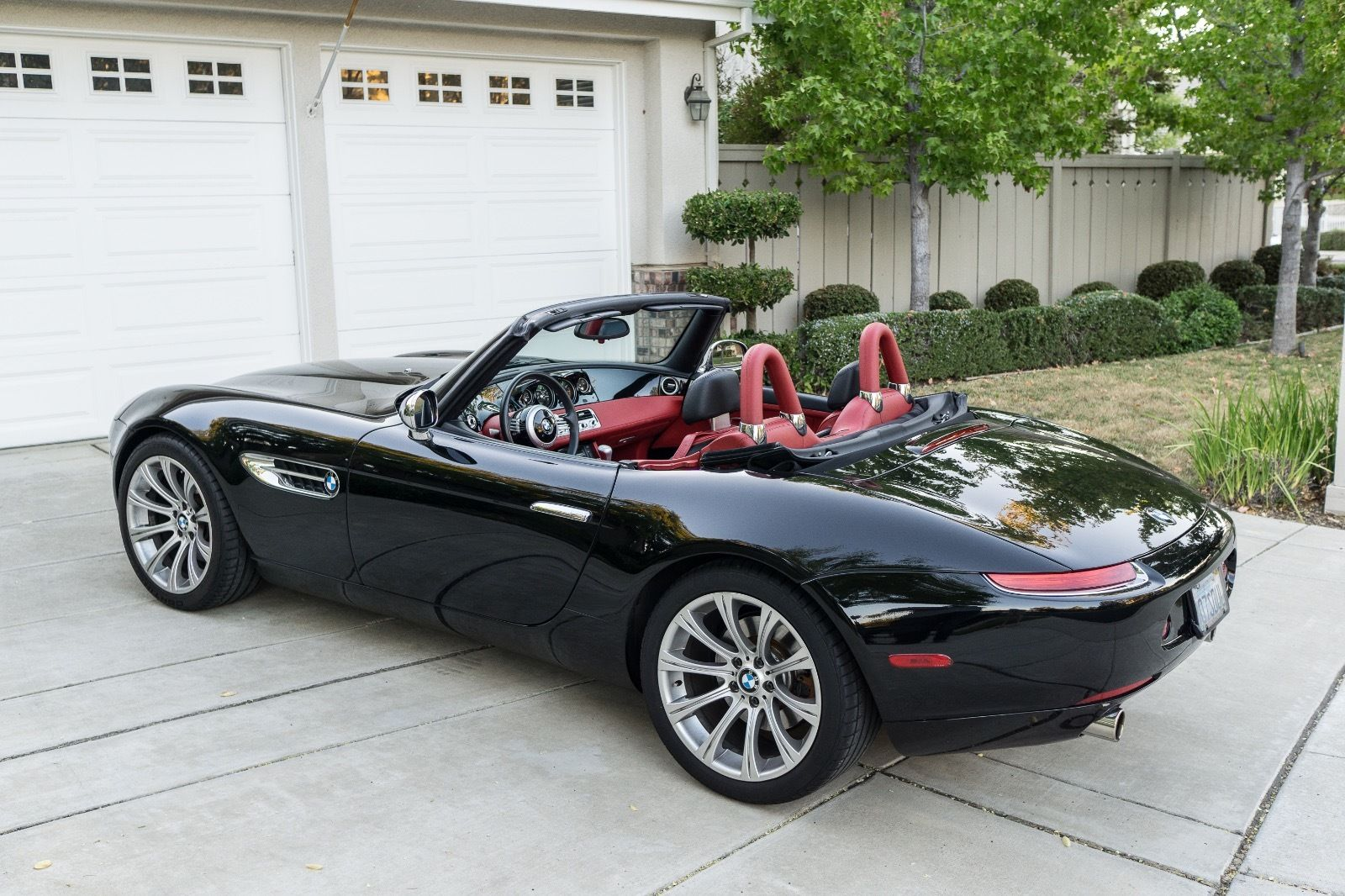 2001 bmw z8 for sale. Black Bedroom Furniture Sets. Home Design Ideas
