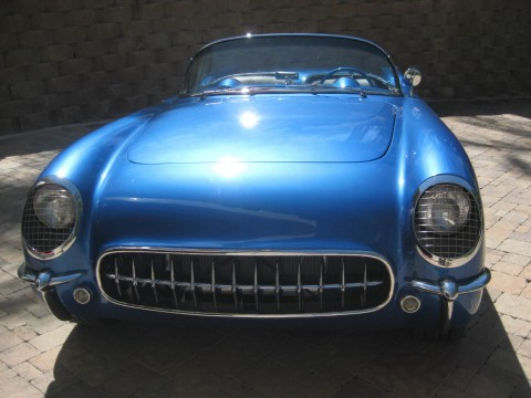 1954 Chevrolet Corvette Convertible for sale