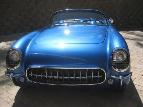 1954 Chevrolet Corvette Convertible for sale