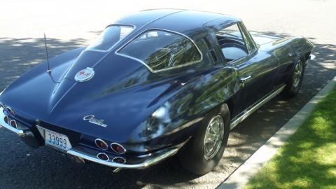 1963 Chevrolet Corvette Split window for sale