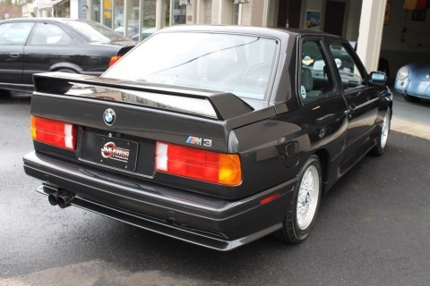 1988 BMW M3 E30 for sale