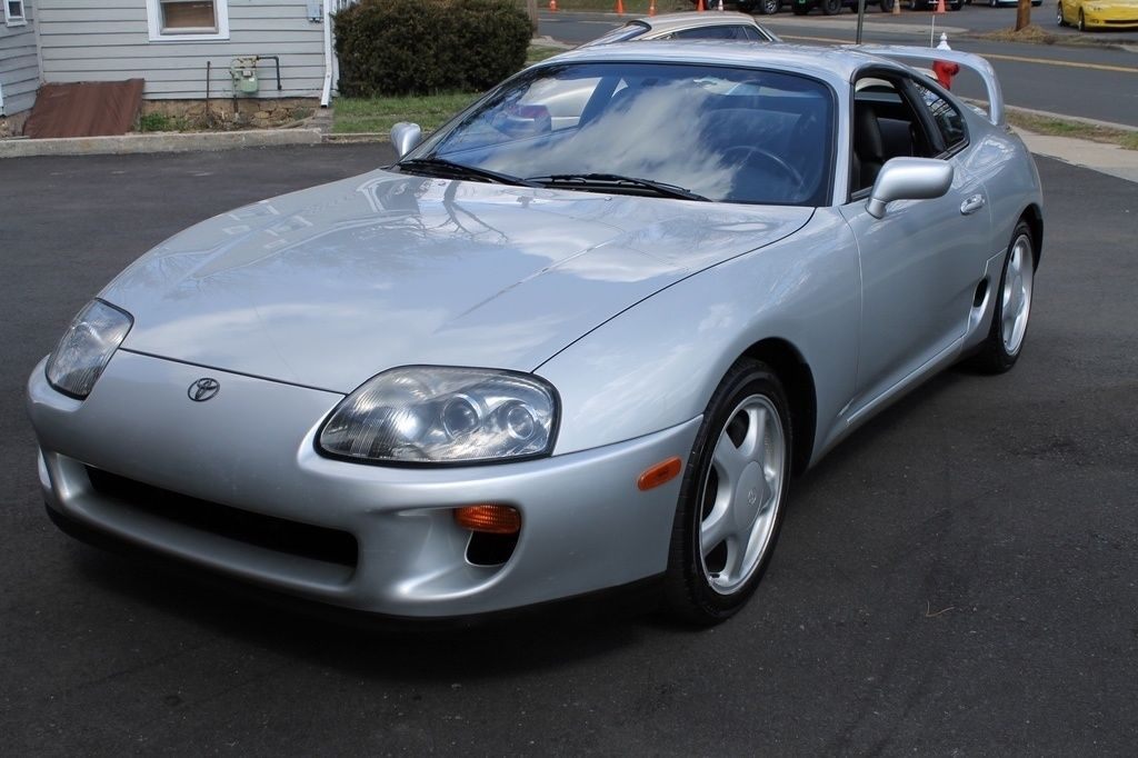1994 toyota supra twin turbo for sale. Black Bedroom Furniture Sets. Home Design Ideas