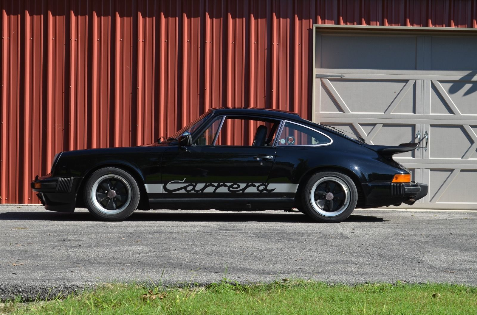 1976 Porsche 911 Carrera 3 0 For Sale