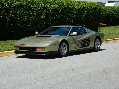 1988 Ferrari Testarossa for sale